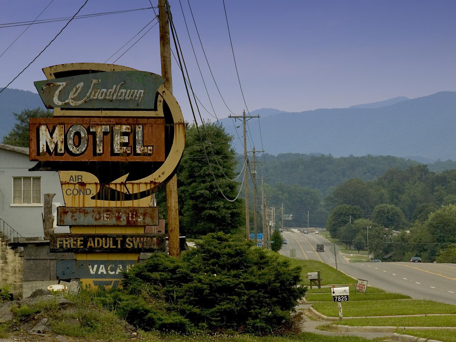 Woodlawn Motel